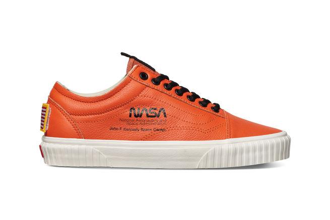 Vans Old Skool NASA Moniväri - VA38G1UP - The Athlete s Foot 2672f8b9b1
