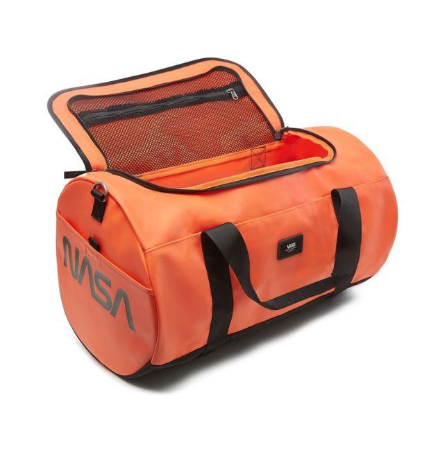 Vans Grind Skate Duffel Bag NASA