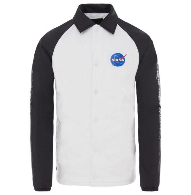Vans Space Torrey MTE Jacket NASA