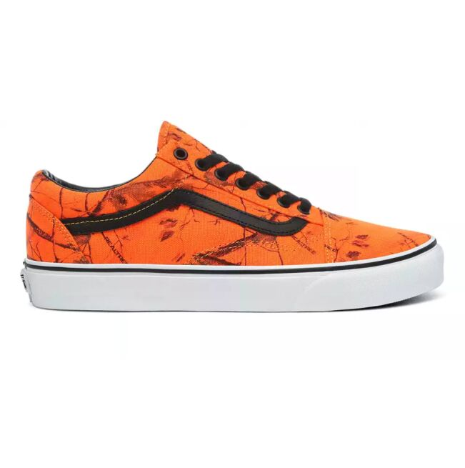 Vans Old Skool Realtree XTRA