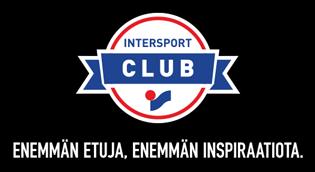 Intersport Club - Enemmän etuja, enemmän inspiraatiota.