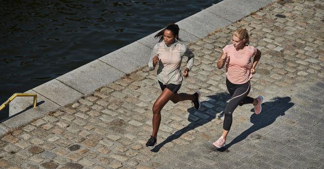 innovative design 223f0 86022 Miten jalan tyyppi vaikuttaa juoksukenkien valintaan  31. tammikuuta, 2019